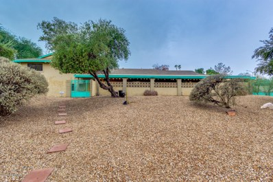 10830 N 60TH Place, Scottsdale, AZ 85254 - MLS#: 5792289