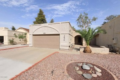 1634 N Comanche Drive, Chandler, AZ 85224 - MLS#: 5792320