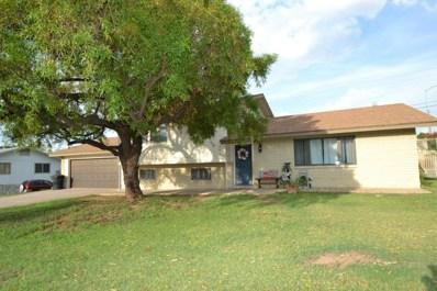1401 N Bel Air Drive, Mesa, AZ 85201 - MLS#: 5792329