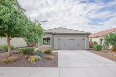 26118 W Sequoia Drive, Buckeye, AZ 85396 - MLS#: 5792338