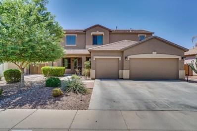 3437 E Kingbird Place, Chandler, AZ 85286 - MLS#: 5792354