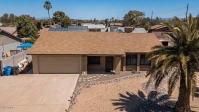 3520 W Grovers Avenue, Glendale, AZ 85308 - MLS#: 5792358