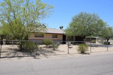 739 E Highline Canal Road, Phoenix, AZ 85042 - MLS#: 5792378