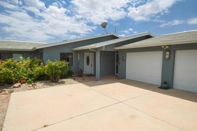 35205 S Turtle Creek Road, Wickenburg, AZ 85390 - MLS#: 5792383