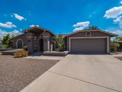 6713 W Flower Street, Phoenix, AZ 85033 - MLS#: 5792400