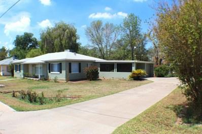 6602 N 61st Drive, Glendale, AZ 85301 - MLS#: 5792422