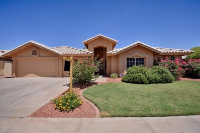 14835 N 41ST Place, Phoenix, AZ 85032 - MLS#: 5792442