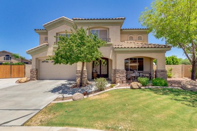 7810 W Foothill Drive, Peoria, AZ 85383 - #: 5792472