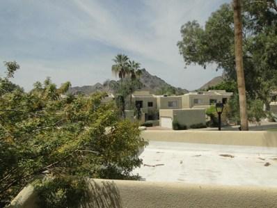 3021 E Rose Lane, Phoenix, AZ 85016 - MLS#: 5792487