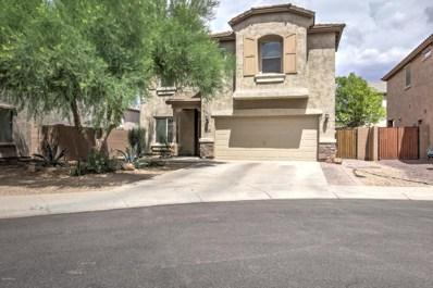 4751 S Carmine Circle, Mesa, AZ 85212 - MLS#: 5792528