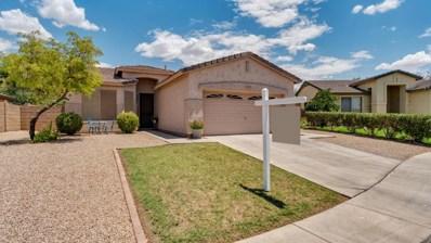 2871 S Sean Drive, Chandler, AZ 85286 - MLS#: 5792531