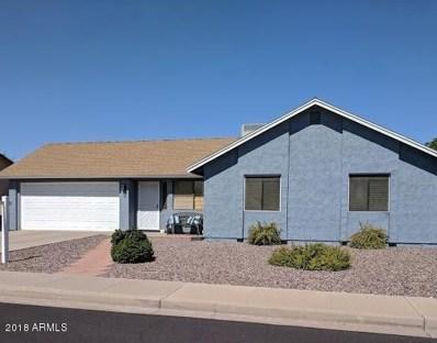 462 N Glenview --, Mesa, AZ 85213 - MLS#: 5792534
