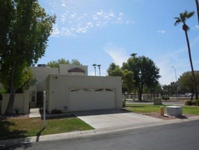7714 S Apricot Drive, Tempe, AZ 85284 - MLS#: 5792540
