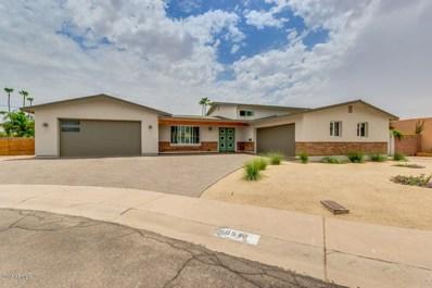6513 N 86TH Place, Scottsdale, AZ 85250 - MLS#: 5792541