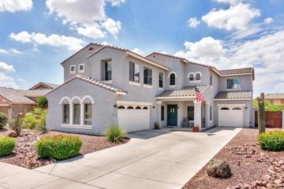 6678 S Garnet Way, Chandler, AZ 85249 - MLS#: 5792559