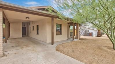 9813 N 1st Street, Phoenix, AZ 85020 - MLS#: 5792578