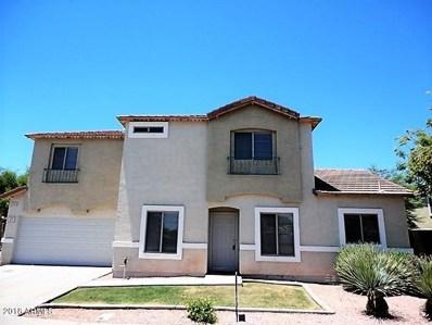 1330 S Red Rock Street Unit A, Gilbert, AZ 85296 - MLS#: 5792592