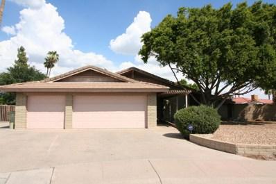 4615 W Lane Avenue, Glendale, AZ 85301 - MLS#: 5792599