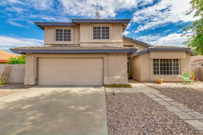 4032 W Saguaro Park Lane, Glendale, AZ 85310 - MLS#: 5792601