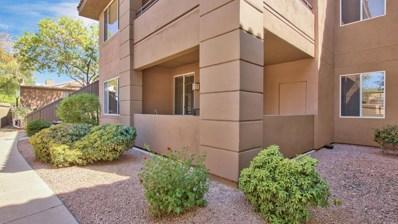 7009 E Acoma Drive Unit 1103, Scottsdale, AZ 85254 - MLS#: 5792606