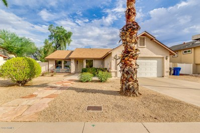 5019 E Dartmouth Street, Mesa, AZ 85205 - MLS#: 5792611