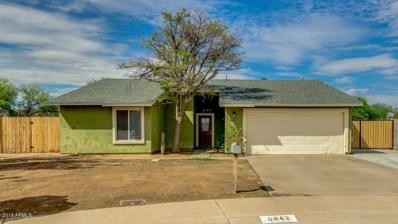 6842 S 42ND Way, Phoenix, AZ 85042 - MLS#: 5792623