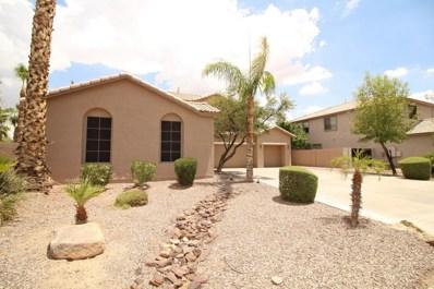 3781 S Marion Way, Chandler, AZ 85249 - MLS#: 5792636