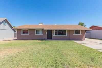 826 W Del Rio Street, Chandler, AZ 85225 - MLS#: 5792650