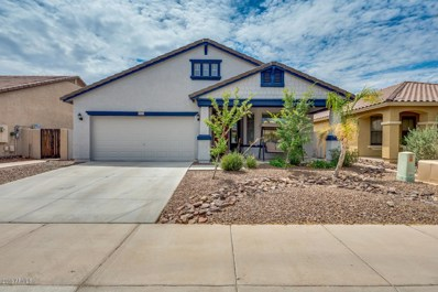 11739 W Jessie Lane, Sun City, AZ 85373 - MLS#: 5792670