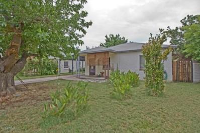 921 S Roosevelt Street, Tempe, AZ 85281 - MLS#: 5792673