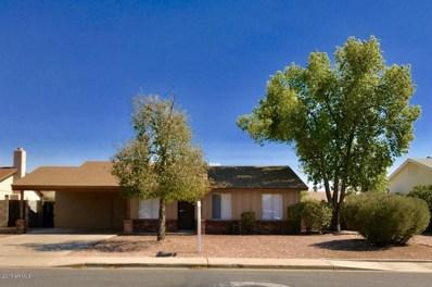 2629 E Hopi Avenue, Mesa, AZ 85204 - MLS#: 5792690