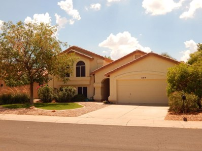 1109 E Hearne Way, Gilbert, AZ 85234 - MLS#: 5792700