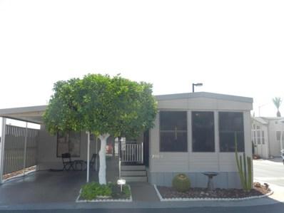 4700 E Main Street Unit 798-C, Mesa, AZ 85205 - MLS#: 5792724