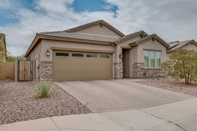 633 E Canyon Rock Road, San Tan Valley, AZ 85143 - MLS#: 5792738
