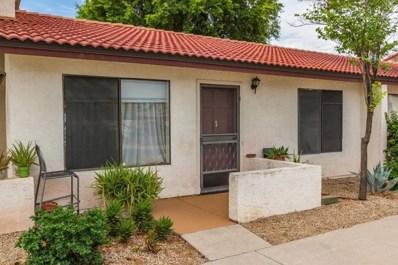 15610 N 29TH Street Unit 3, Phoenix, AZ 85032 - MLS#: 5792741