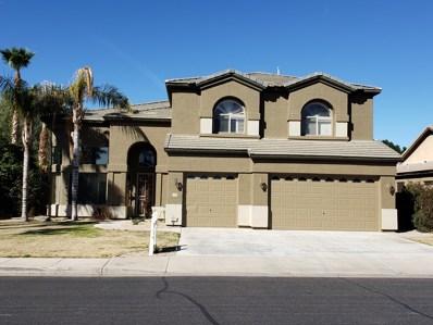 810 S Crosscreek Place, Chandler, AZ 85225 - #: 5792745