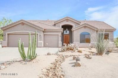 7 E Sagebrush Drive, Phoenix, AZ 85085 - MLS#: 5792773
