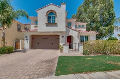 2320 W Honeysuckle Lane, Chandler, AZ 85248 - MLS#: 5792776