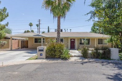 4111 E Roma Avenue, Phoenix, AZ 85018 - MLS#: 5792781