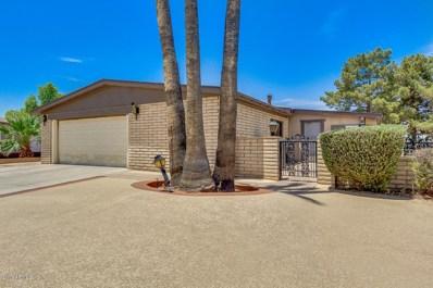 26228 S Lakeside Drive, Sun Lakes, AZ 85248 - MLS#: 5792791
