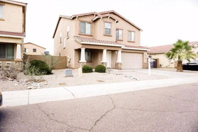 7214 W St Charles Avenue, Laveen, AZ 85339 - #: 5792803