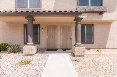 4601 N 102ND Avenue Unit 1178, Phoenix, AZ 85037 - MLS#: 5792813
