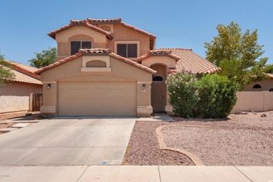 1107 W Myrna Lane, Tempe, AZ 85284 - MLS#: 5792817