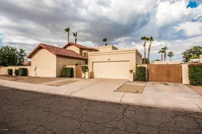 9839 N 54th Avenue, Glendale, AZ 85302 - MLS#: 5792838