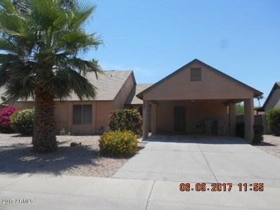 5527 W Joan De Arc Avenue, Glendale, AZ 85304 - MLS#: 5792853