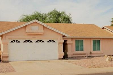 7804 W Midway Avenue, Glendale, AZ 85303 - MLS#: 5792870