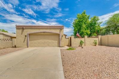 4166 E Covina Street, Mesa, AZ 85205 - MLS#: 5792872
