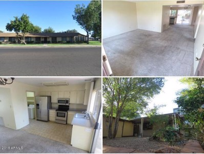 3043 W Rose Lane, Phoenix, AZ 85017 - MLS#: 5792881