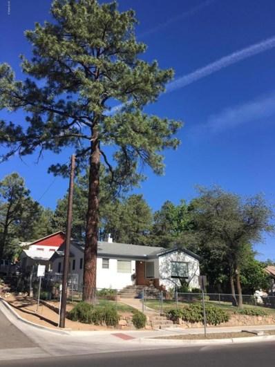 306 Park Avenue, Prescott, AZ 86303 - MLS#: 5792904