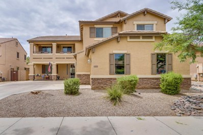 17635 W Pershing Street, Surprise, AZ 85388 - MLS#: 5792908